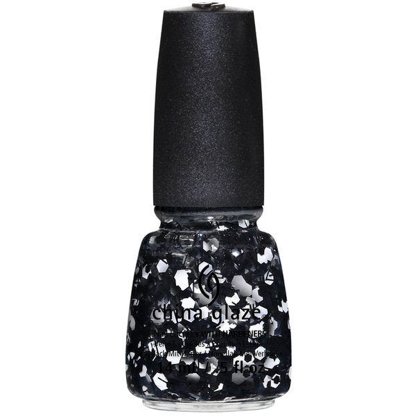 China Glaze Lacquer - WHIRLED AWAY 0.5 oz. - #1193 (CG1193)