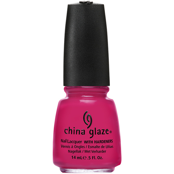 China Glaze Lacquer - WICKED STYLE 0.5 oz. - #1036 (CG1036)