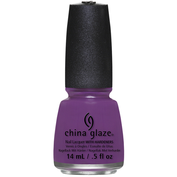 China Glaze Lacquer - X TA SEA 0.5 oz. - #1306 (CG1306)