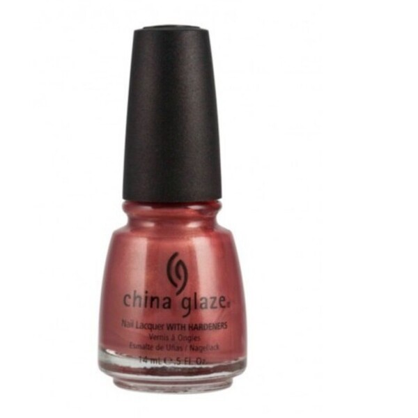 China Glaze Lacquer - YOUR TOUCH 0.5 oz. - #086 (CG086)