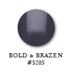Entity One Color Couture Gel Polish - Bold & Brazen 0.5 oz. (5205)