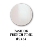 Entity One Color Couture Gel Polish - Fashion French Pink 0.5 oz. (2464)