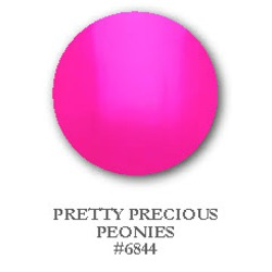 Entity One Color Couture Gel Polish - Pretty Precious Peonies 0.5 oz. (6844)