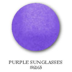 Entity One Color Couture Gel Polish - Purple Sunglasses 0.5 oz. (6165)