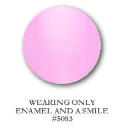 Entity One Color Couture Gel Polish - Wearing Only Enamel and a Smile 0.5 oz. (5083)
