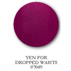 Entity One Color Couture Gel Polish - Yen for Dropped Waists 0.5 oz. (7049)