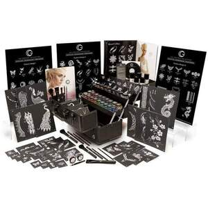 G Body Art - Elite Pro Kit (850398000002)
