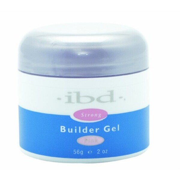 IBD Builder Gel PINK 2 oz. (60412)