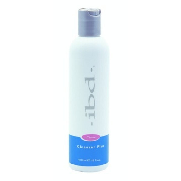 IBD Cleanser Plus 16 oz. (60816)