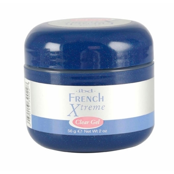 IBD French Xtreme Gel CLEAR 2 oz. (0039013390228)