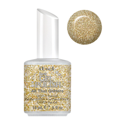 IBD Just Gel Polish - All That Glitters 0.5 oz. - #56540 (56540)