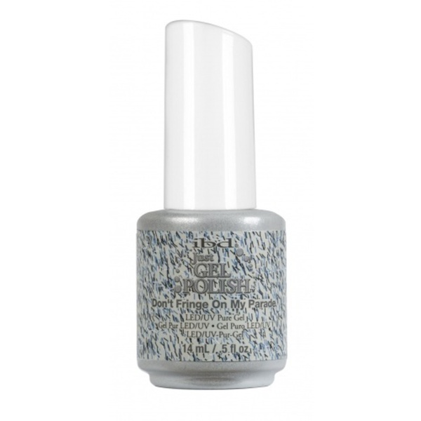 IBD Just Gel Polish - Don't Fringe On My Parade 0.5 oz. - #56904 (56904)