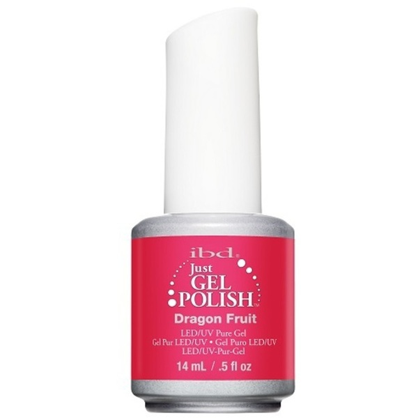 IBD Just Gel Polish - Dragon Fruit 0.5 oz. - #56775 (56775)