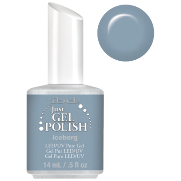 IBD Just Gel Polish - Iceberg 0.5 oz. - #56574 (56574)