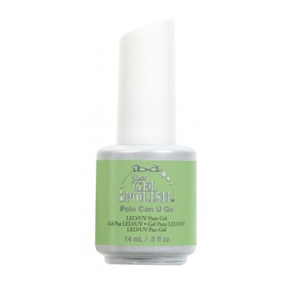 IBD Just Gel Polish - Polo Can U Go 0.5 oz. - #56925 (56925)