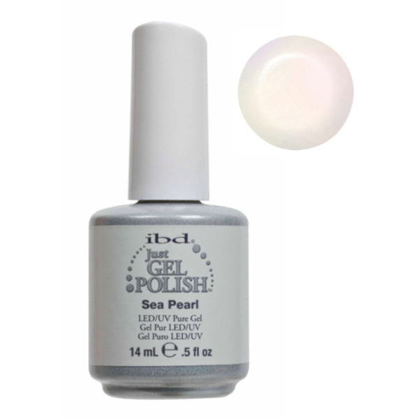 IBD Just Gel Polish - Sea Pearl 0.5 oz. - #56511 (56511)