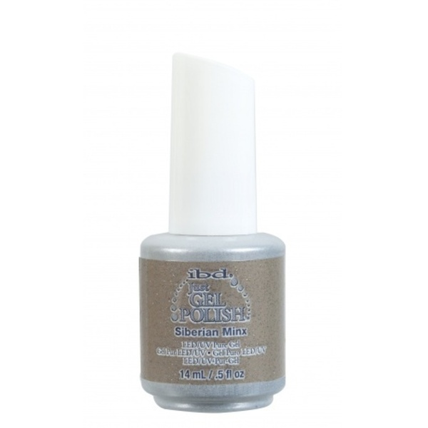 IBD Just Gel Polish - Siberian Minx 0.5 oz. - #56912 (56912)