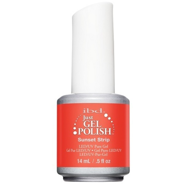 IBD Just Gel Polish - Sunset Strip 0.5 oz. - #56787 (56787)