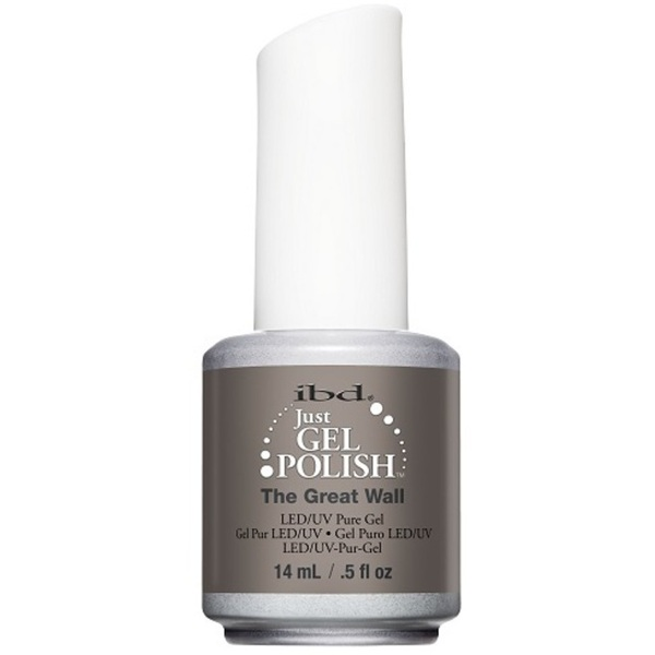 IBD Just Gel Polish - The Great Wall 0.5 oz. - #56770 (56770)