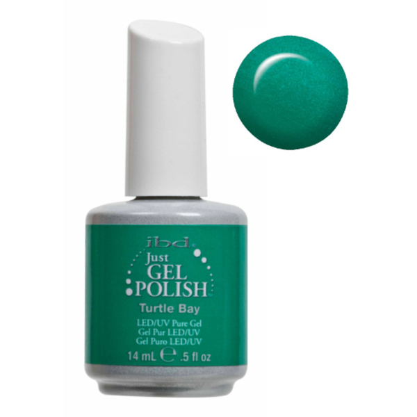 IBD Just Gel Polish - Turtle Bay 0.5 oz. - #56524 (56524)
