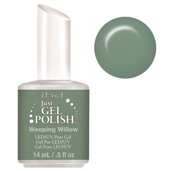 IBD Just Gel Polish - Weeping Willow 0.5 oz. - #56686 (56686)
