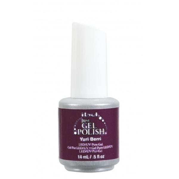 IBD Just Gel Polish - Yuri Berri 0.5 oz. - #56913 (56913)
