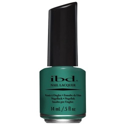IBD Nail Lacquer - Green Monster 0.5 oz. - #56754 (56754)