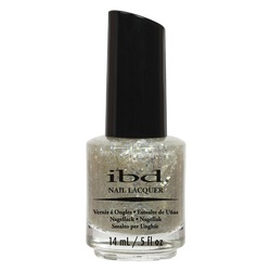 IBD Nail Lacquer - Lights! Camera! Karats! 0.5 oz. - #56651 (56651)