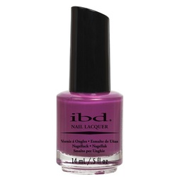 IBD Nail Lacquer - Tabloid Talk 0.5 oz. - #56648 (56648)