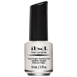 IBD Nail Lacquer - Whipped Cream 0.5 oz. - #56708 (56708)