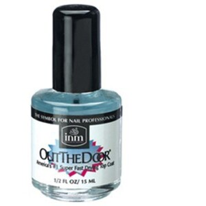 Out The Door Top Coat 0.5 oz. (928070401494)