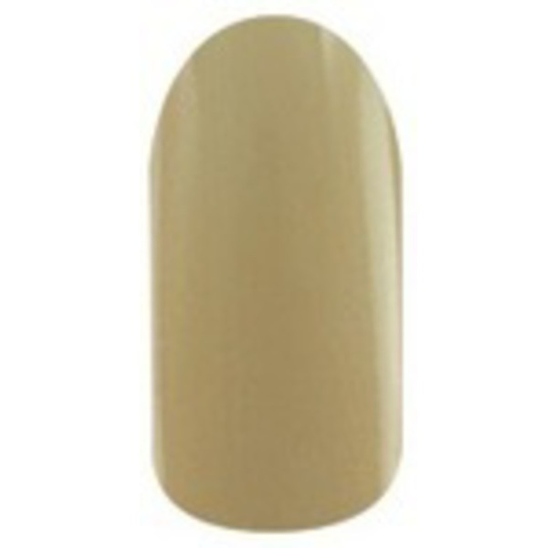 La Palm Gel II - Coffee Cream No Base Coat Gel Polish - 2 Step System (G080)