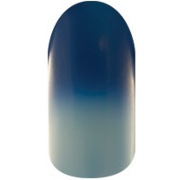 La Palm Gel II - Hawaiian Hurricane No Base Coat Gel Polish - 2 Step System (R125)
