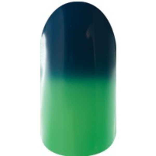 La Palm Gel II - Jamaican Winter No Base Coat Gel Polish - 2 Step System (R121)