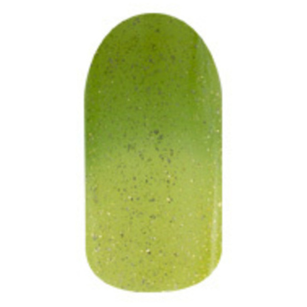 La Palm Gel II - Loco-nut Lime No Base Coat Gel Polish - 2 Step System (R147)