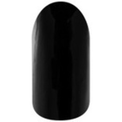 La Palm Gel II - Midnight Black No Base Coat Gel Polish - 2 Step System (G003)