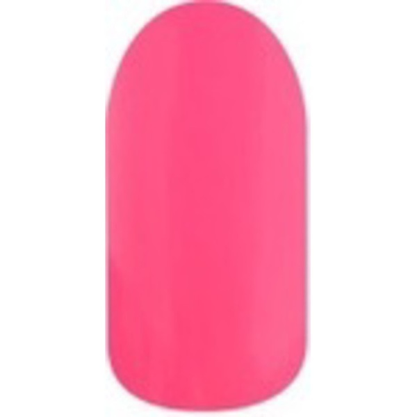 La Palm Gel II - Paris Pink No Base Coat Gel Polish - 2 Step System (G009)