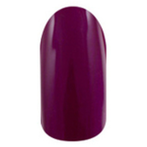 La Palm Gel II - Passion No Base Coat Gel Polish - 2 Step System (G039)