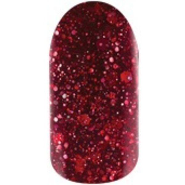 La Palm Gel II - Queen of Hearts No Base Coat Gel Polish - 2 Step System (G133)