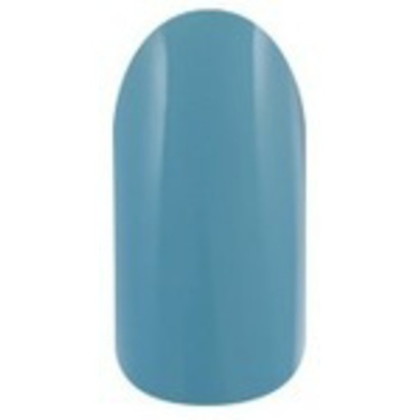 La Palm Gel II - Sky Blue No Base Coat Gel Polish - 2 Step System (G051)