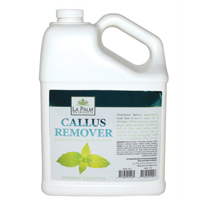 La Palm Callus Remover 1 Gallon (LP128)