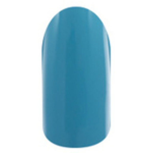La Palm Polish II - Blue Blue (P056)