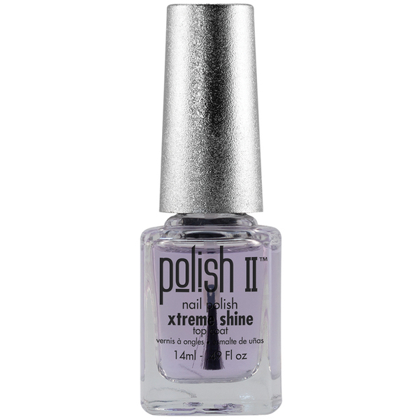 La Palm Polish II - Xtreme Shine Top Coat (P000B)