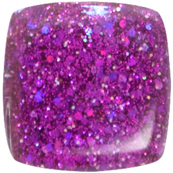 Dare To Wear Nail Lacquer - 40 Days in Rio 0.5 oz. (DW125)