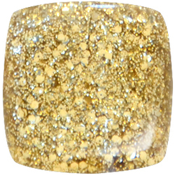 Dare To Wear Nail Lacquer - Queen of Drums 0.5 oz. (DW129PMDW89)
