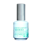 Mood Color Changing Soak Off Gel Polish - Angelic Dreams (MPMG21)