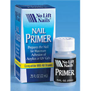 No Lift Nails - Nail Primer 0.75 oz. (705105312750)