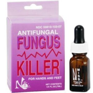 Antifungal Fungus Killer 0.25 oz. (359810001036)