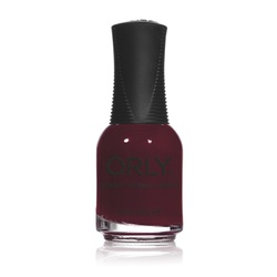 Orly Lacquer - RUBY 0.6 oz. (ORLY20363)