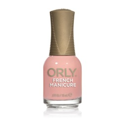Orly Lacquer - SWEET BLUSH 0.6 oz. (ORLY22476)